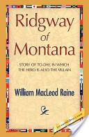 Ridgway of Montana