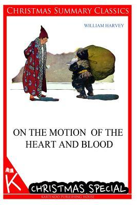 On the Motion of the Heart and Blood