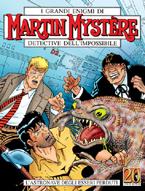 Martin Mystère n. 243