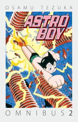 Astro Boy Omnibus, Vol. 2
