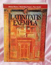 Latinitatis Exempla