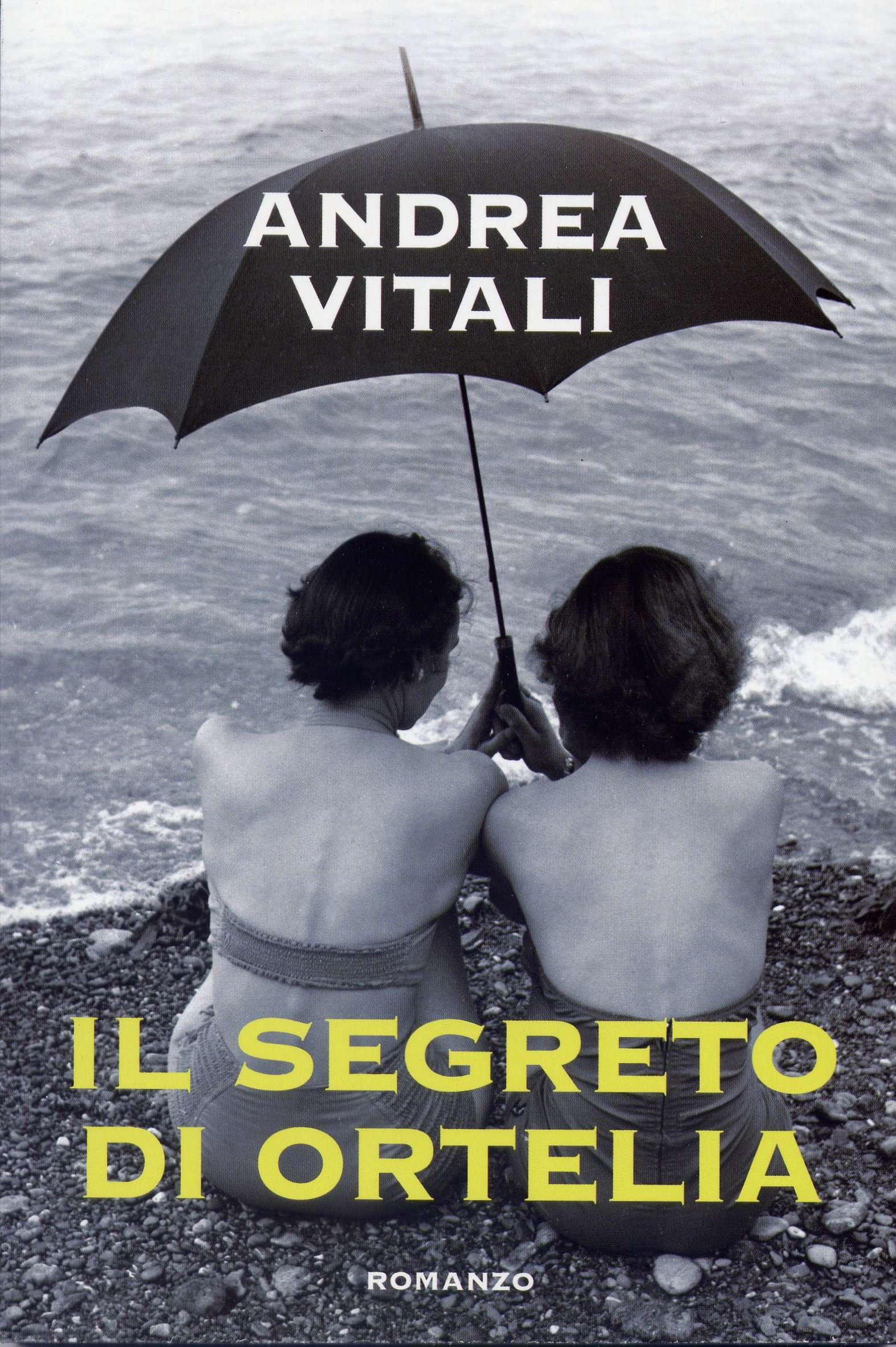 Il segreto di Orteli...