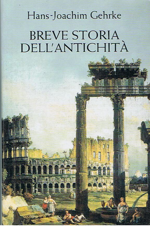 Breve storia dell'antichità