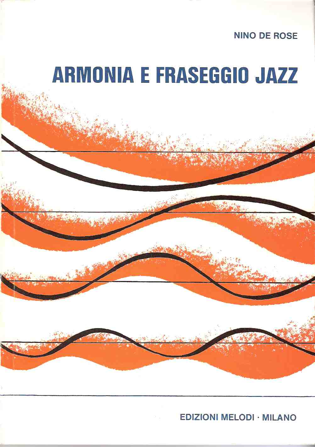 Armonia e fraseggio Jazz