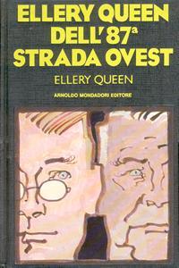 Ellery Queen dell'87ma strada Ovest