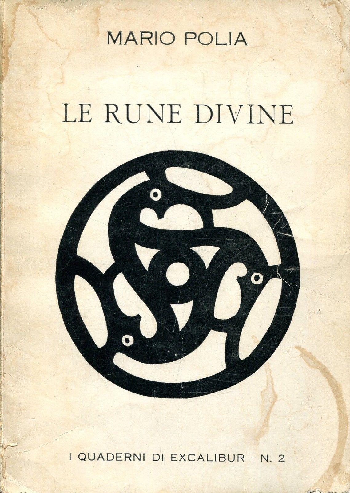 Le rune divine