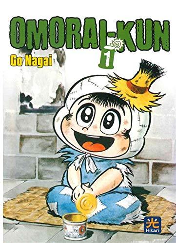 Omorai-kun vol. 1 (di 3)