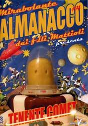 Il Mirabolante Almanacco dei Fratelli Mattioli 04