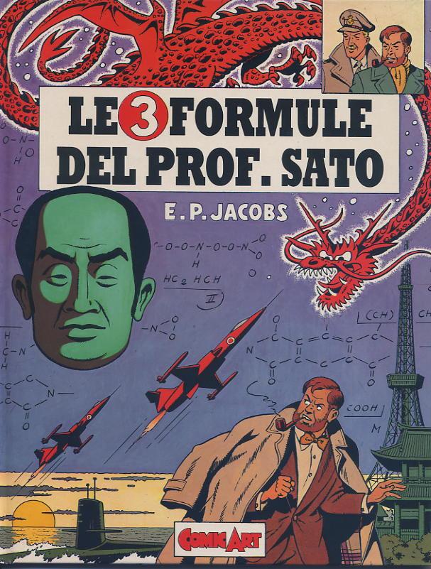 Le 3 Formule del Prof. Sato - Parte Prima