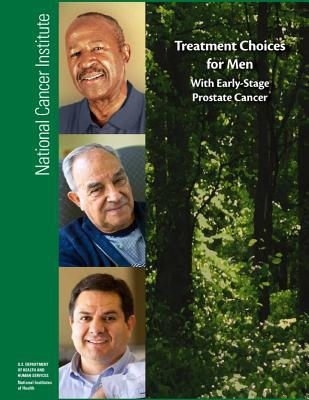 Treatment Choices for Men With Early-Stage Prostate Cancer