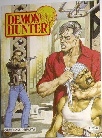 Demon Hunter n. 6