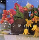 Smith & Hawken Flowers Calendar 2003