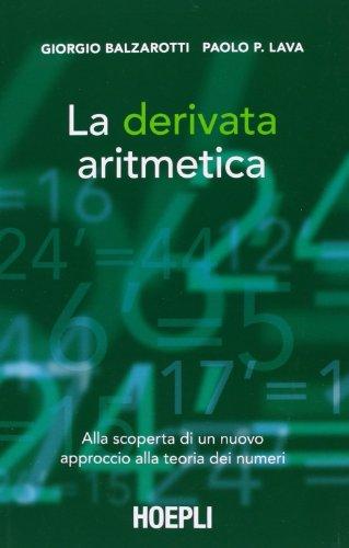La derivata aritmeti...