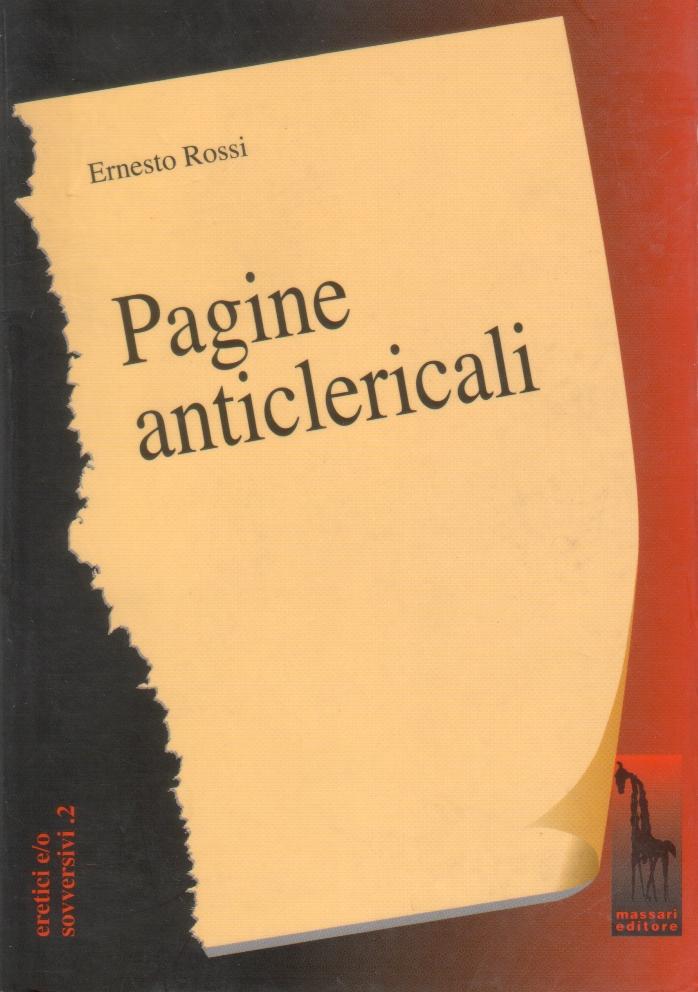 Pagine anticlericali