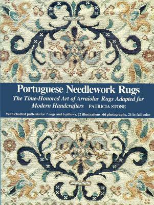 Portuguese Needlework Rugs