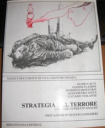 Strategia del terror...