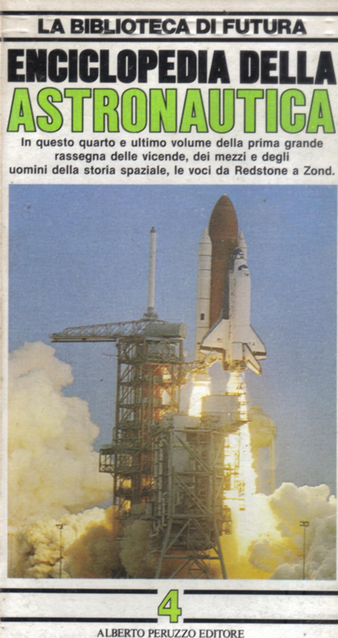 Enciclopedia della Astronautica - Vol. 4