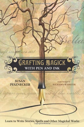 Crafting Magick with Pen and Ink