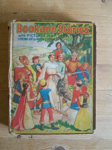 Bookano Stories, Vol. 7