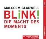 Blink! 2 CD's . Die ...