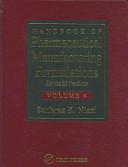Handbook of Pharmaceutical Manufacturing Formulations