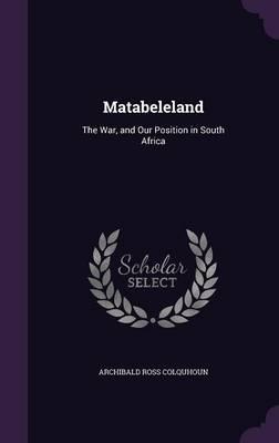 Matabeleland