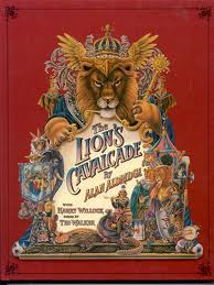 The Lion's Cavalcade