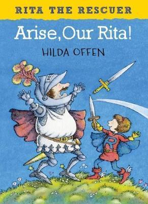 Arise, Our Rita