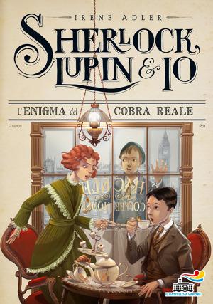 Sherlock, Lupin & io Vol. 7