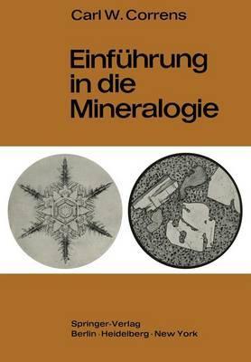 Einführung in Die Mineralogie