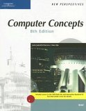New Perspectives on Computer Concepts, Eighth Edition, Brief