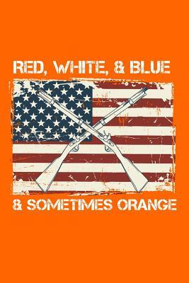 Red, White, & Blue, ...