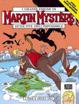 Martin Mystère n. 159