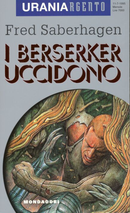 I Berserker uccidono