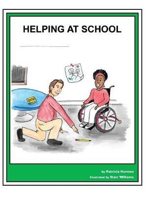 Story Book 18 Helping at School