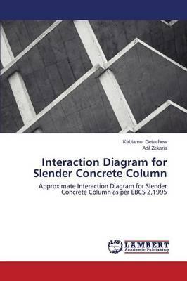 Interaction Diagram for Slender Concrete Column