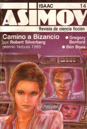 Asimov Magazine - 14