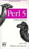 Perl 5 Desktop Reference