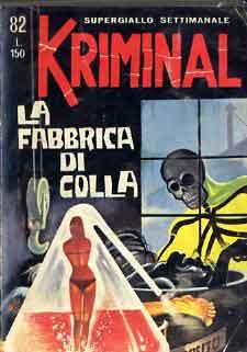 Kriminal n. 82