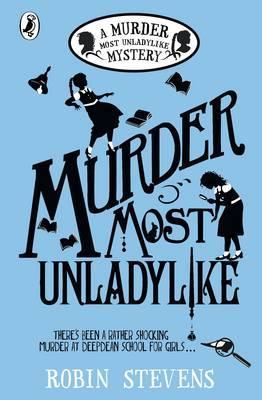 Murder Most Unladyli...