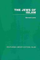 The Jews of Islam
