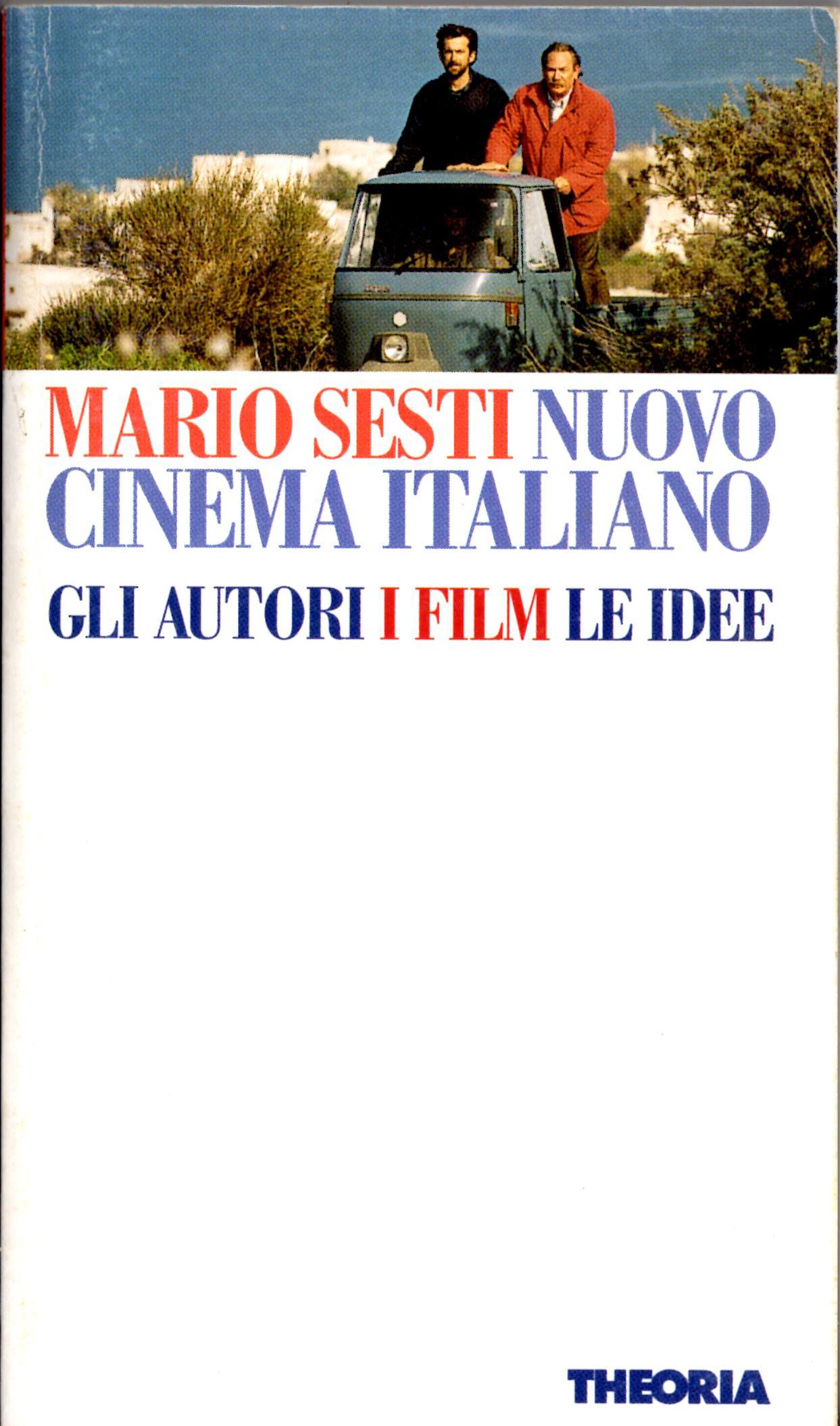 Nuovo cinema italian...