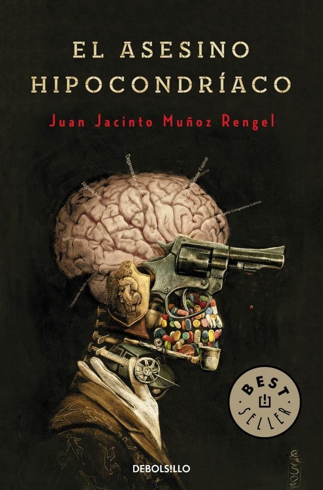 El asesino hipocondríaco