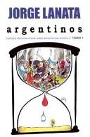 Argentinos 1. Lectur...