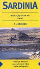Sardinia Insight Travel Map