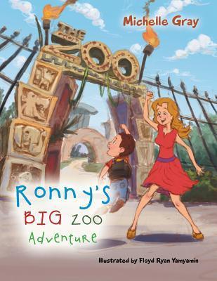Ronny's Big Zoo Adventure