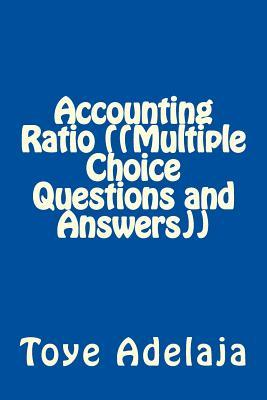 Accounting Ratio