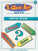 I Get It! Math