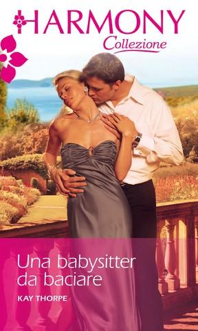 Una babysitter da baciare