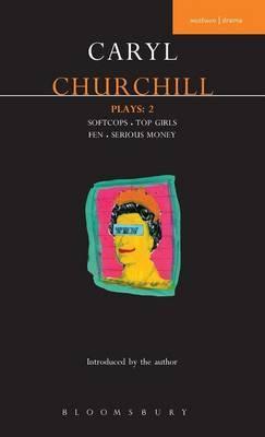 Churchill Plays